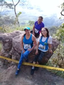 Lucia Appleby – Crónicas Morro Xtrem 2019